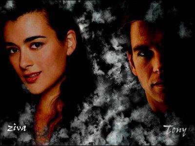 Comment s'appelle l'épisode où Tony et Ziva vont à Paris pour protéger un témoin ?