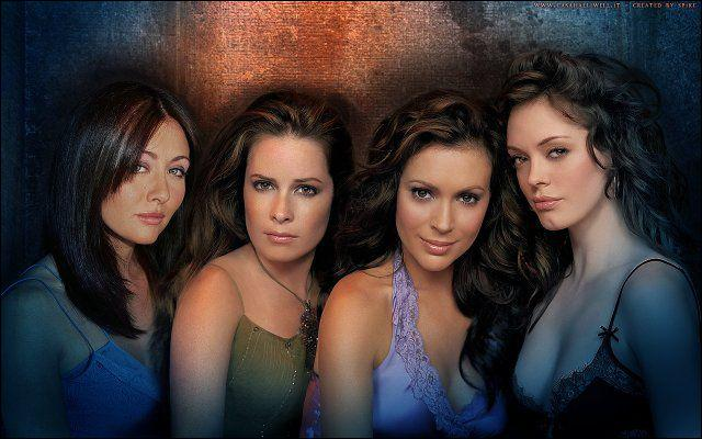 Comment se termine ''Charmed'' ?