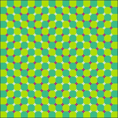 Quelle illusion peut-on voir ?