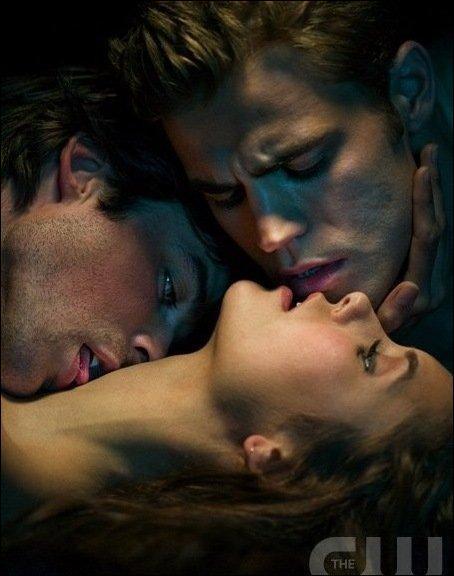 Quel est le secret de Stefan et Damon Salvatore ?