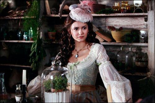 Qui était Katherine ?