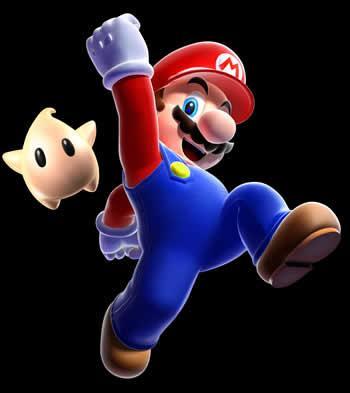 Qui est le créateur de Mario ?