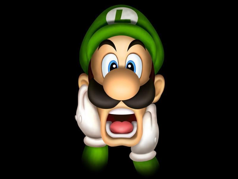 Luigi est-il jouable ?