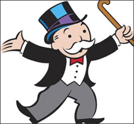 Au Monopoly, de quelle couleur est la case concernant la Place Pigalle ?