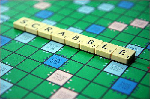 Au Scrabble, combien vaut la lettre 'J' ?
