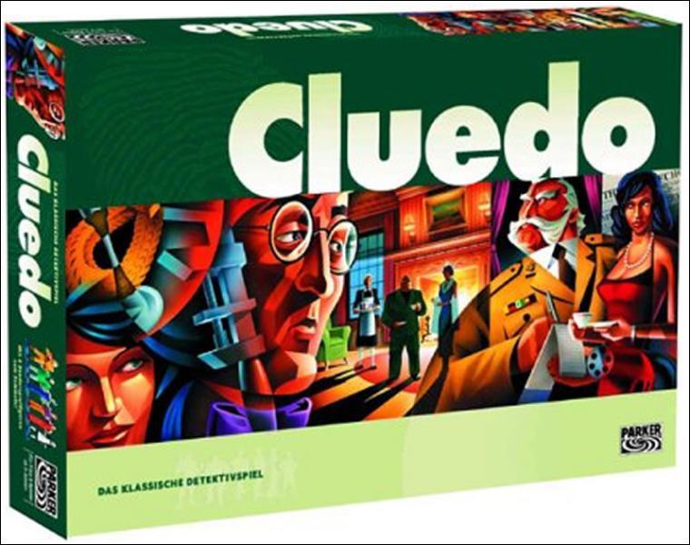Au Cluedo, quelle est la victime du crime que l'on doit résoudre ?
