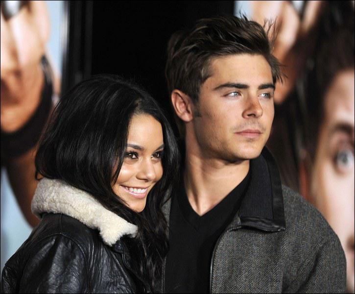 Quel est le surnom de ce couple ?