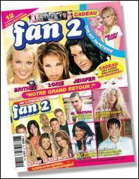 Fan2 est un magazine de ...