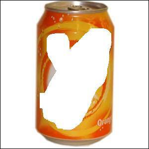 Sauriez-vous reconnaître cette marque de boisson ?