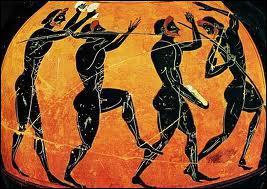 Que faisaient les Grecs pour honorer les dieux ?