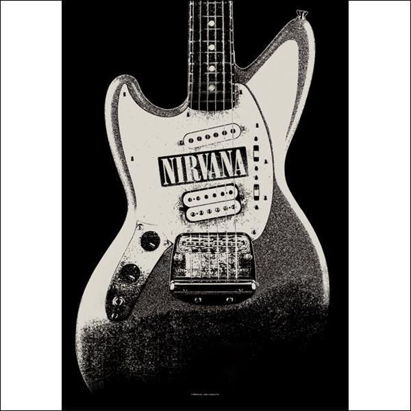 De combien de membres est constitué Nirvana, après 1993 ?
