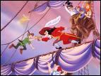 Qui est le pire ennemi de Peter Pan ?
