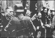 Qui interprétait la chanson 'le Partisan' en 1969 (Un vieil homme dans un grenier pour la nuit nous a cachés, les allemands l'ont pris, il est mort sans surprise) ?