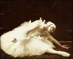 D'après quelle musique Le ballet La mort du cygne a-t-il été chorégraphié ?