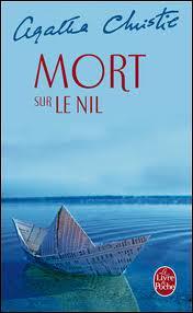 Qui mène l'enquête dans le roman d'Agatha Christie 'Mort sur le Nil' ?