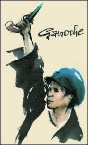 Complètez ces mots que Gavroche chante au moment de mourir dans les Misérables de Victor Hugo... 'Je suis tombé par terre, c'est la faute à... .