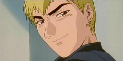 De quelle région est originaire Eikichi Onizuka ?