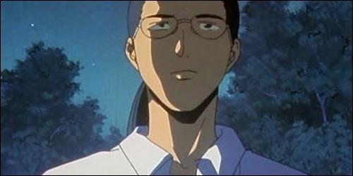 Quel est le métier du meilleur ami d'Eikichi, Ryuji Danma ?