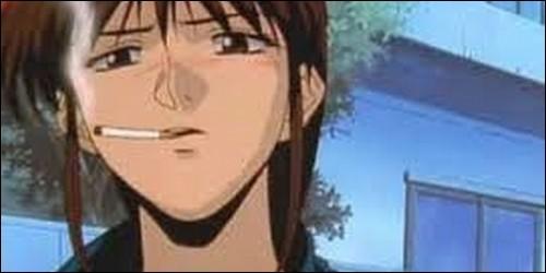 A quel âge Julia Murai a-t-elle eu Kunio ?