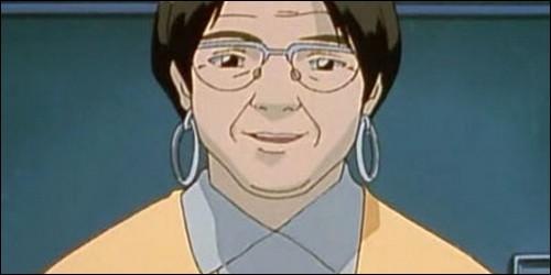 Que fait Ryoko Sakurai quand elle ne dirige pas le collège Seirin ?