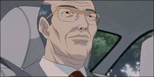 Comment Hiroshi Uchiyamada, le sous-directeur, appelle-t-il sa voiture pour laquelle il voue un véritable amour ?