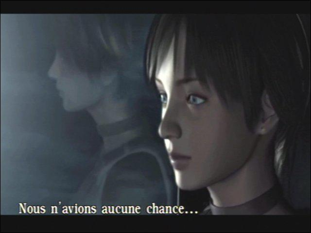 Quel est ce Resident Evil ?