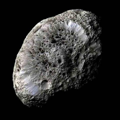 La pierre ponce est une roche :