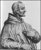 En 1147, le pape leur accorde le droit de porter...
