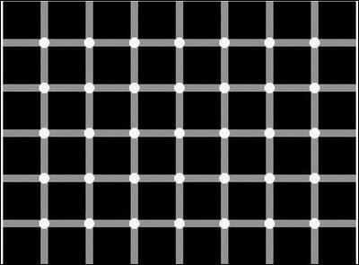 Combien y a-t-il de points noirs ?