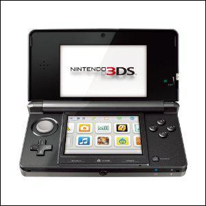 Quel est le nom du nouveau jeu Nintendogs sur 3ds ?