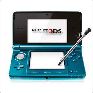 Quel est le poids de la 3DS (lu dans un article de jeuxvideo.com) ?