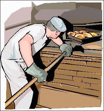 Je prépare du pain tous les matins, qui suis-je ?