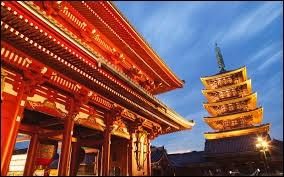 Bon je viens d'ouvrir un œil doucement : Je me retrouve à Tokyo ! Comment vais-je dire ''BONJOUR'' le matin ?