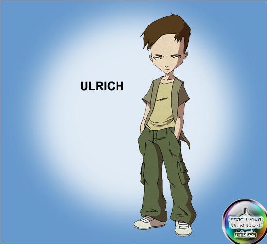 Quel est le nom de Ulrich ?