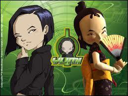 Quel est le nom de Yumi ?
