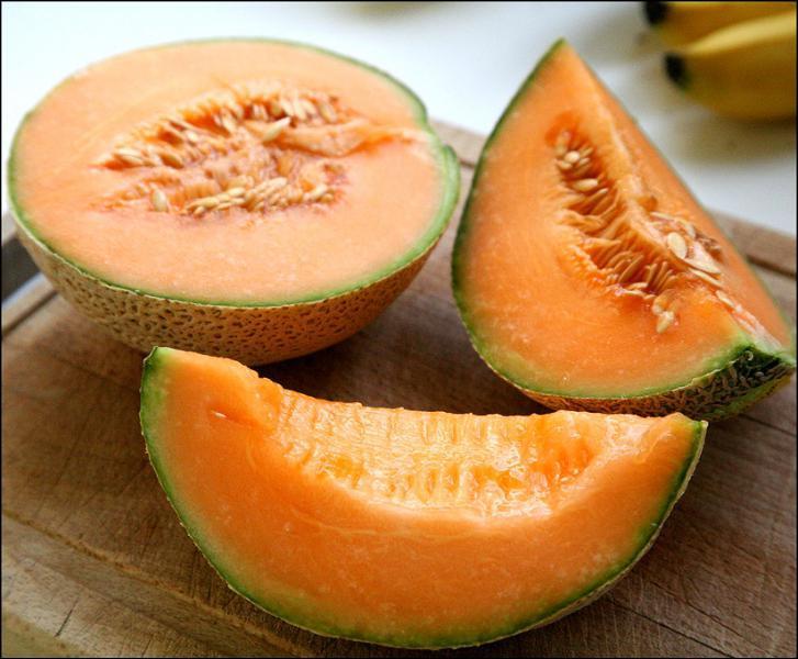 Le melon est un cépage :