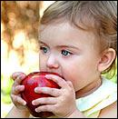 Seulement 20% des enfants mangent 5 fruits et légumes par jour :