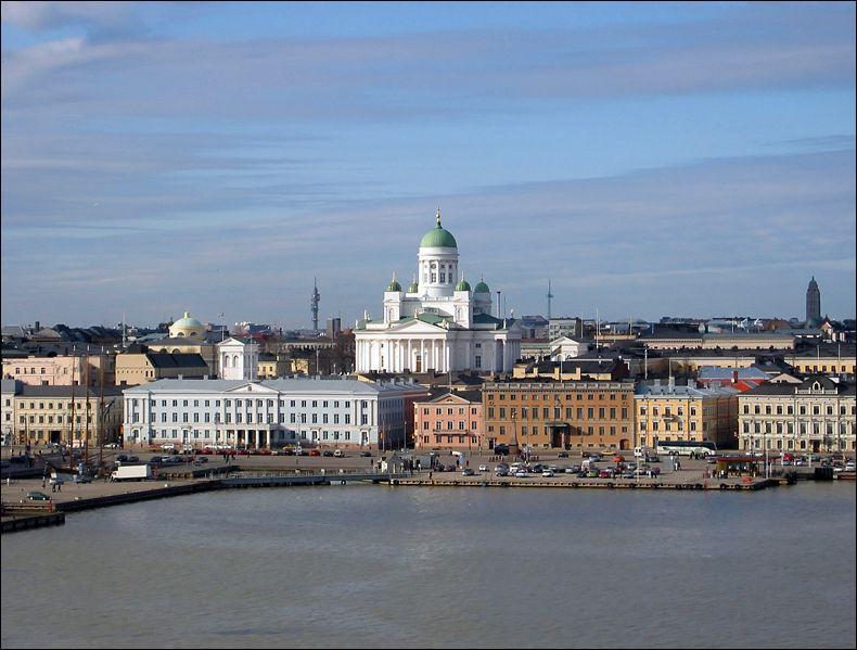 Que sont les accords d'Helsinki de 1975 ?