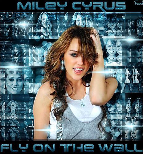 Laquelle de ces chansons Miley n'a t-elle pas chanté ?