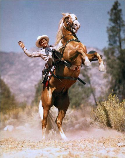 Western de mes amours