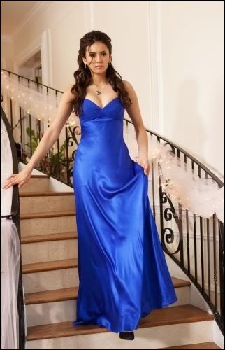 A qui Elena accorde t-elle une (magnifique) danse ?