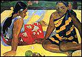 Gauguin :