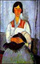 Modigliani :