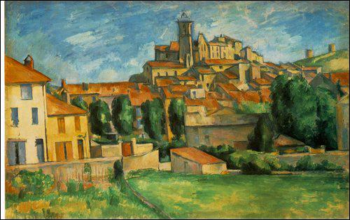 Cézanne :