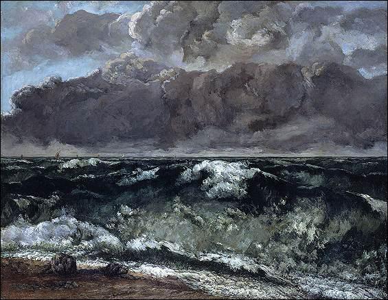 Courbet :