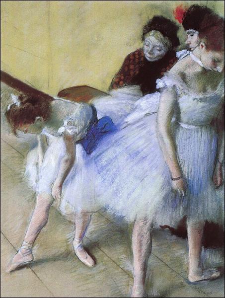 Degas :