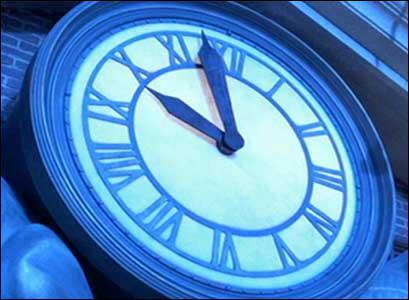 Avez-___ le temps ?