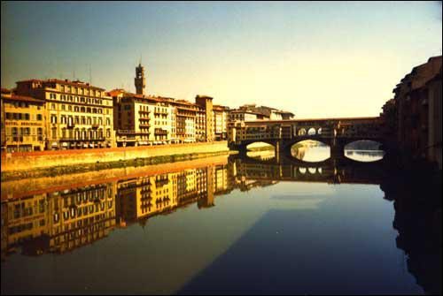____ partons en vacances en Italie.