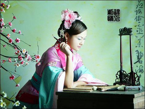 Quelle ethnie, regroupant 92% des Chinois, est majoritaire en Chine ?