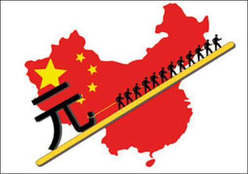 Quel rang occupe la Chine pour la superficie du territoire ?